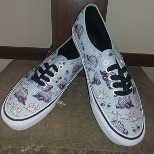 Vans Authentic 44 Robert Williams Malfeasance